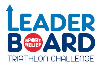 Leaderboard triathlon challenge 2017